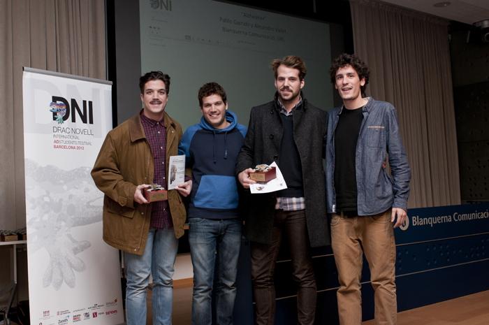 guanyadors Drac Novell