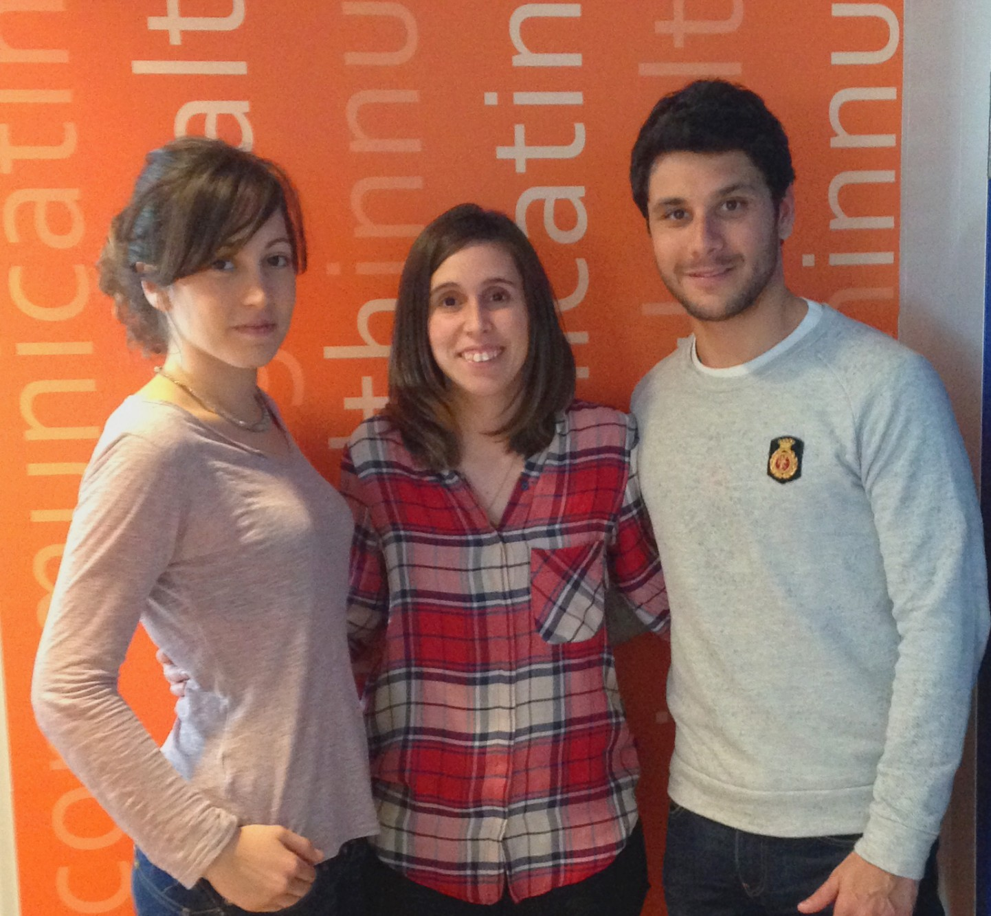 Miriam Mensa, Cristina Puigbert, Miguel García - Innuo