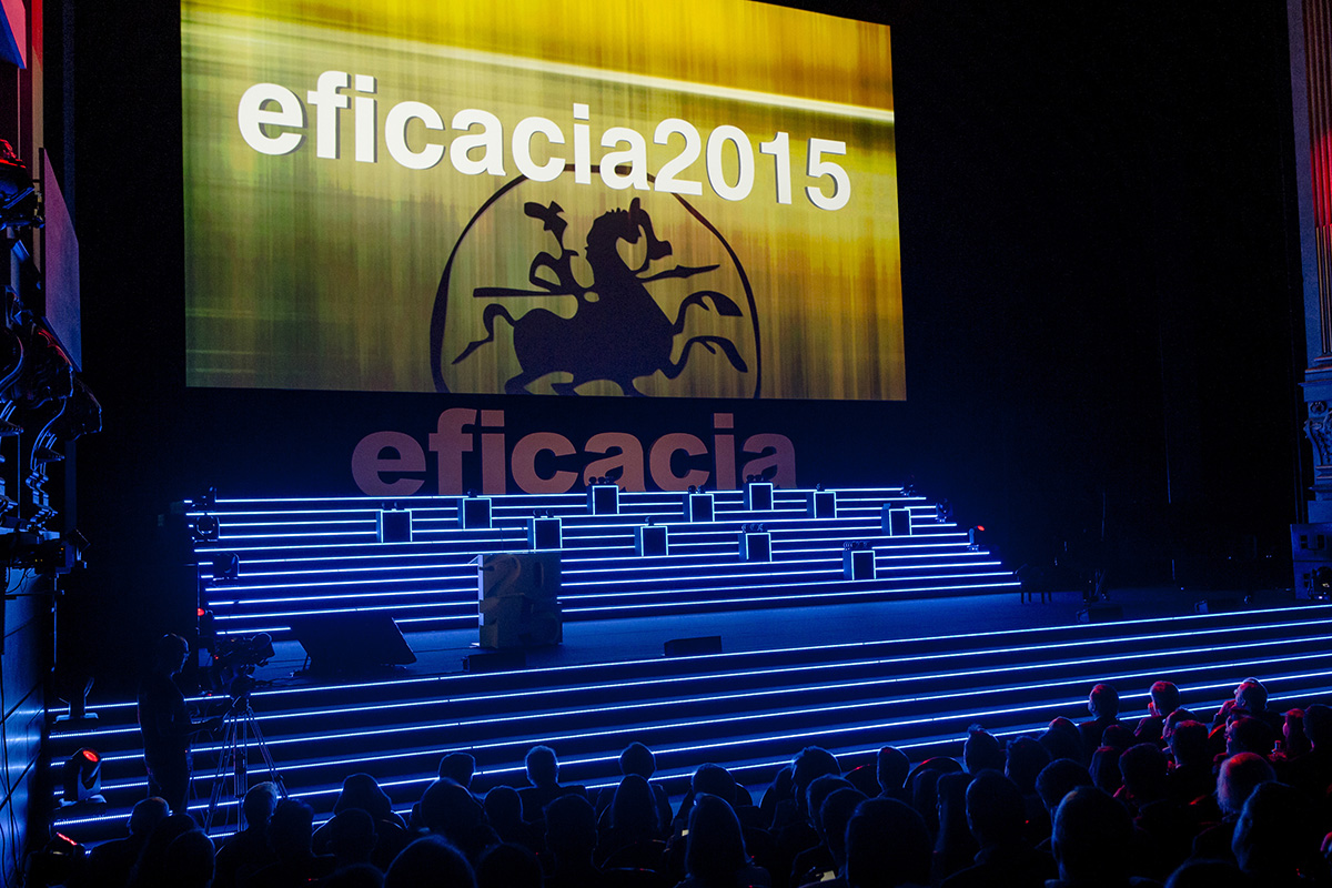 Innuo shortlisted for 2015 Premios Eficacia
