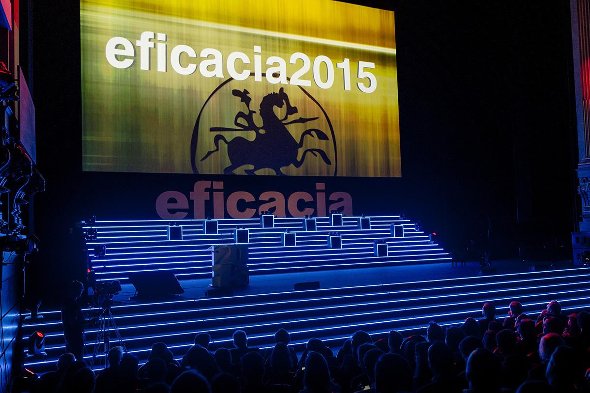 Innuo en la shortlist de los Premios Eficacia 2015