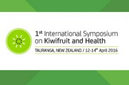 1st International Symposium on Kiwifruit and Health