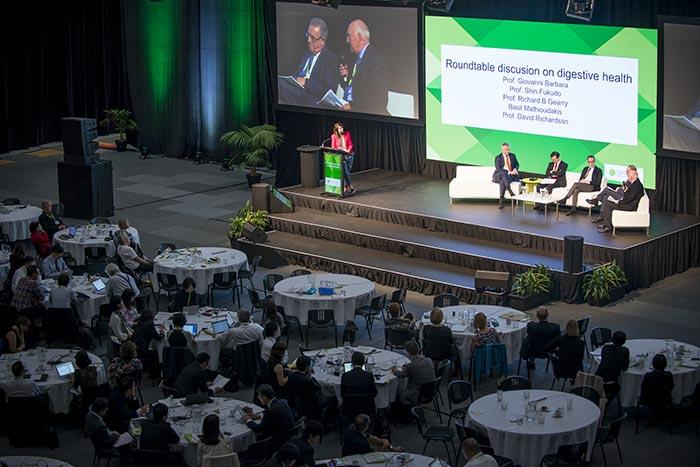Innuo, coordinador científico y de comunicación internacional del I Simposio Internacional sobre el Kiwi y la Salud