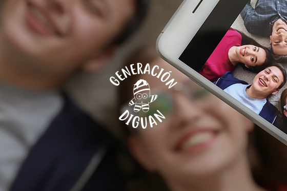 VIDEO #GENERACIÓNDIGUAN