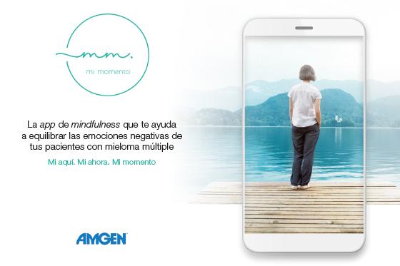 """App """"Mi Momento"""""""